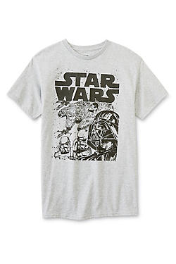 Young Men's Graphic Tees