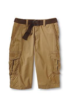 Shorts para joven