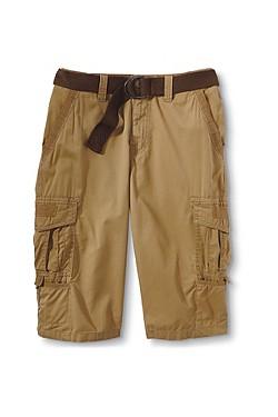 Young Men's Shorts