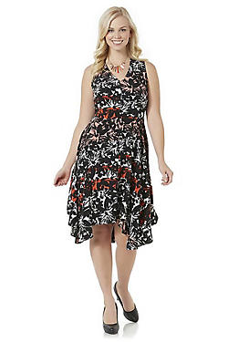 Women's Plus Clothing