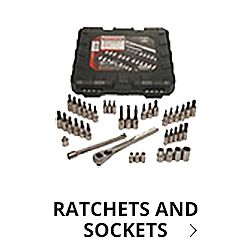 Ratchets and Sockets
