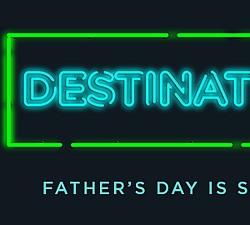 Destination Dad