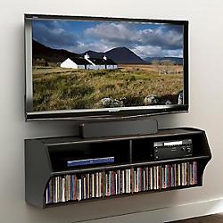 Bases para televisores