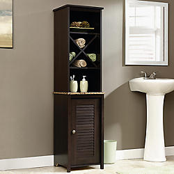 Bathroom Cabinets & Shelving