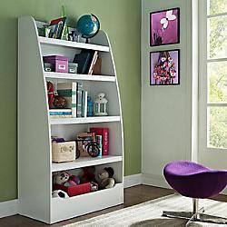 Kids' Room Storage