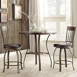 Accent Benches & Stools