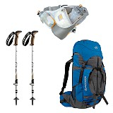 Hiking Gear & Accessories