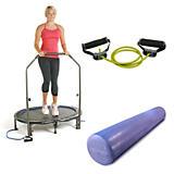 Accesorios para ejercicios