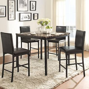 sears furniture kitchen tables dining room furniture kitchen furniture sears 21618