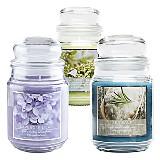 Candles & Home Frangrance