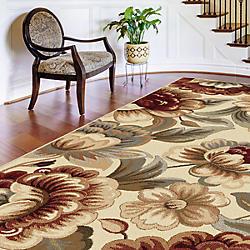 Alpaca rugs