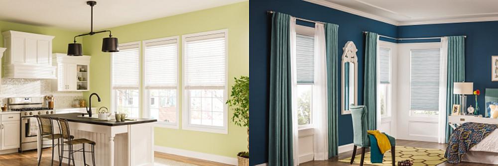 Bali custom blinds