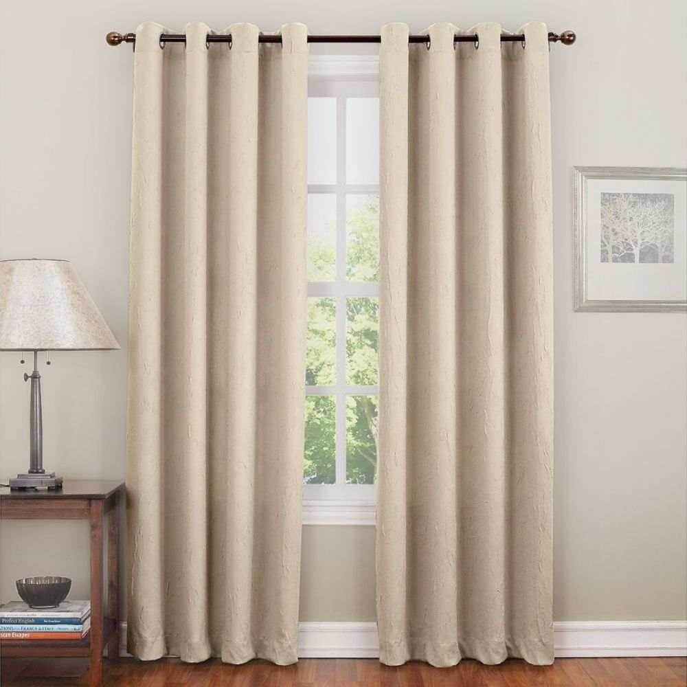 Find 95 inch curtains and 96 in curtains at Wayfair that can easy accent your Window Treatments· 2-day Shipping· Shop By Size· Quick And Easy/10 (1, reviews).