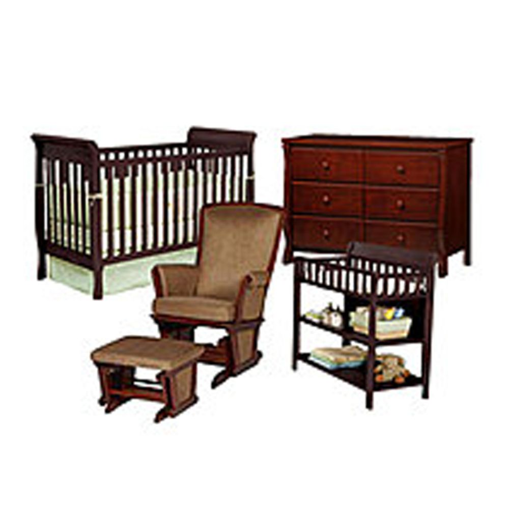 Baby Furniture Get The Best Nursery Furniture At Sears