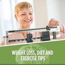 Weight Loss & Diet
