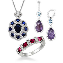 Precious and Semi-Precious Gems: What's the Difference?