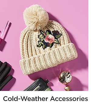 Girls' Cold-Weather Accessories