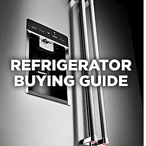 Guía de compra de refrigeradores
