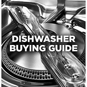 Guía de compra de lavaplatos