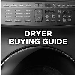 Dryer Buying Guide