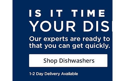 Shop Dishwashers