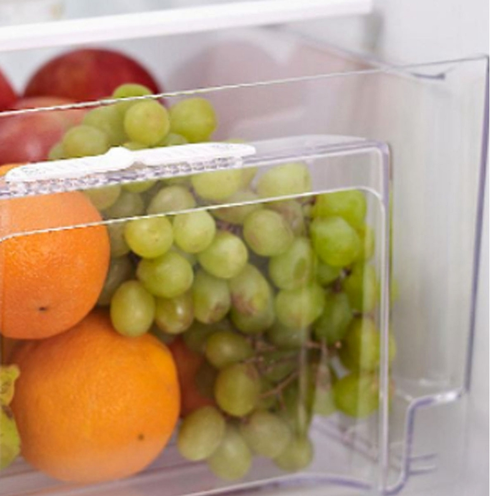 Water Under the Crisper Drawers? All of the Easy Fixes You Need to Know