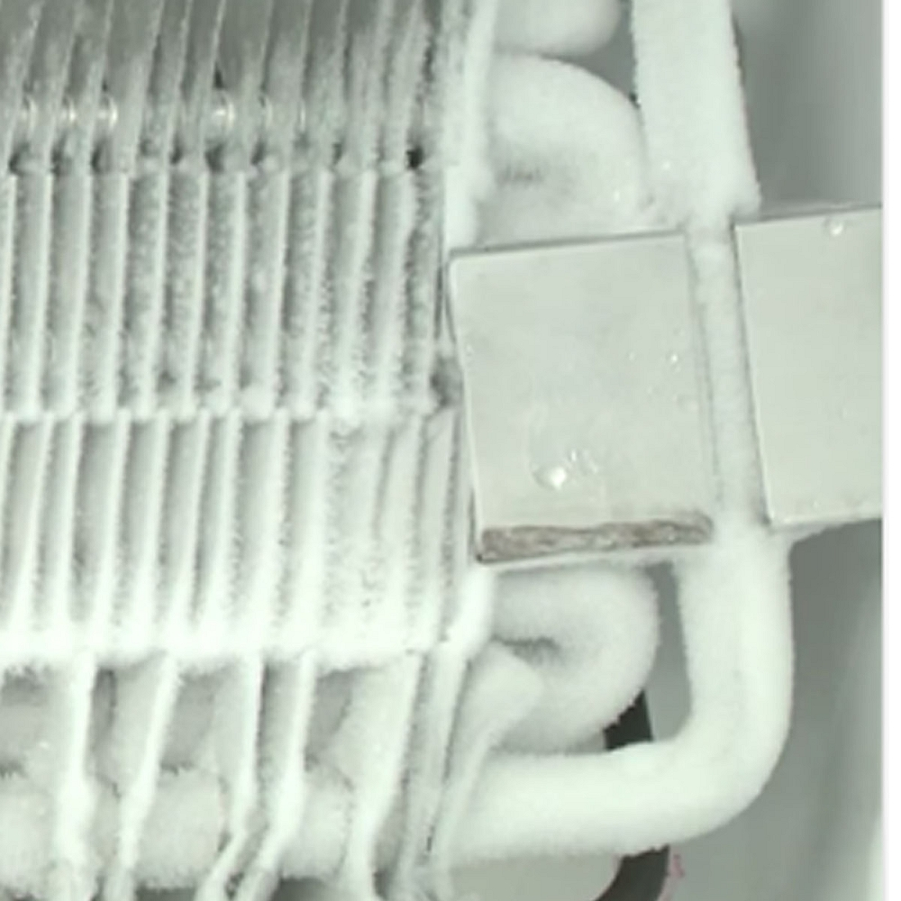 Fridge's Freezer Have Frost Buildup? All the Easy Fixes You Need to Know