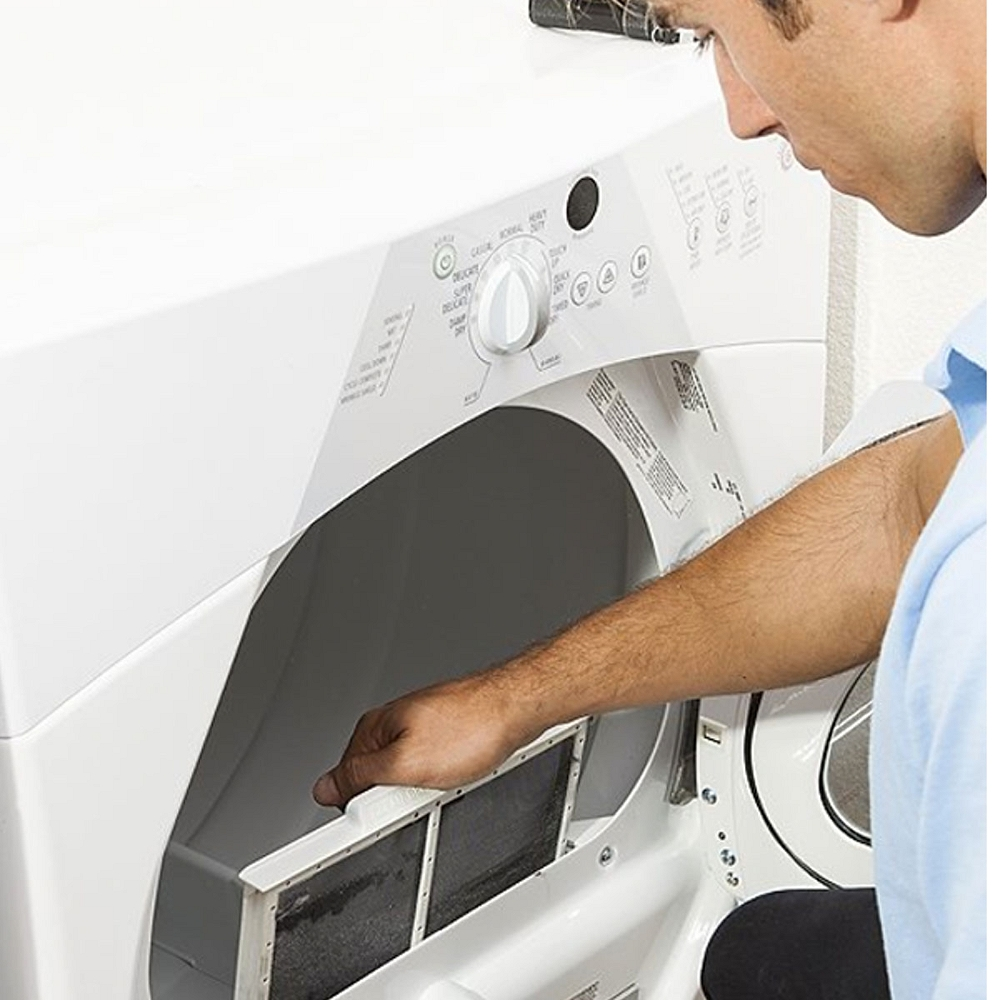 Dryer Starts Then Stops? All the Easy Fixes You Need to Know