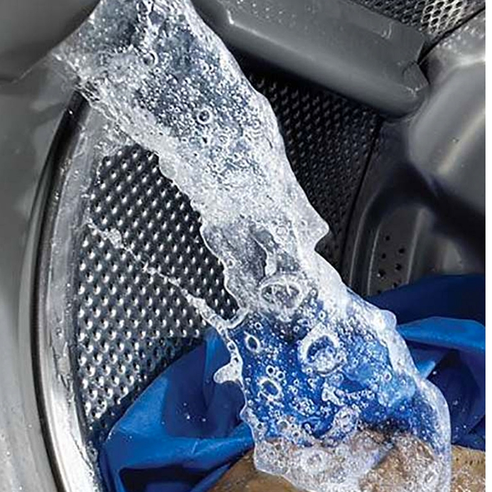Front-Load Washer Leaking? All the Easy Fixes You Need to Know