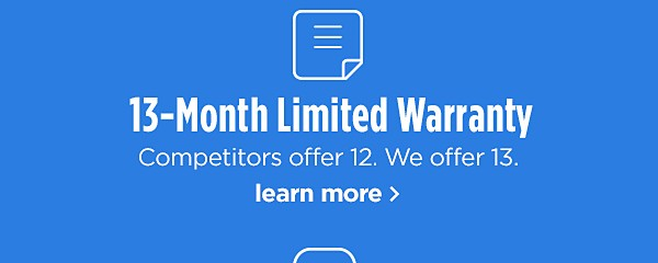 13-MONTH LIMITED