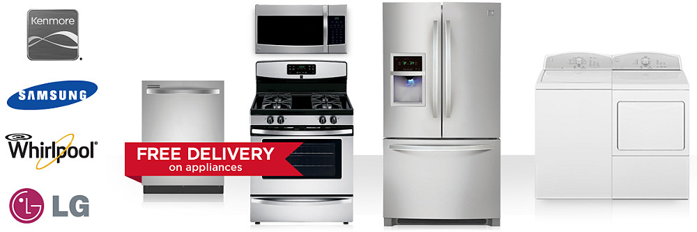 Up to 35% off Kenmore