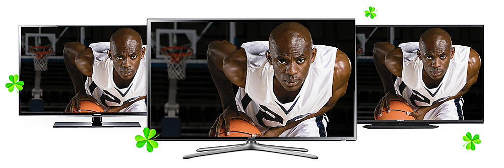 Up to 30% off TVs & electronics