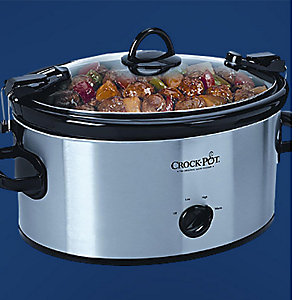 10% off slow cookers