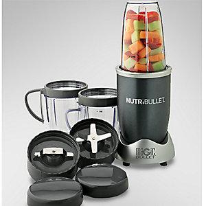 Oferta en licuadoras, incluida la marca NutriBullet