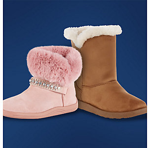 Women's fashion boots/booties starting @ $19.99