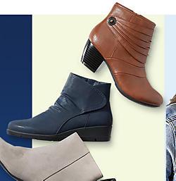 Compra más, ahorra más. Descuento extra del 30% en más de $100, descuento del 25% en más de $75 o descuento del 15% en más de $50 en ropa y zapatos | ver zapatos