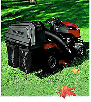 Extra 5% off tractor attachments