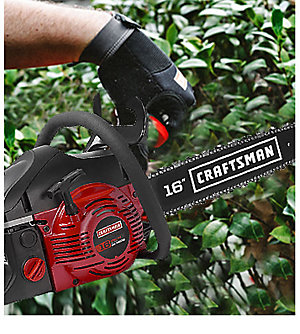 Up to 20% off chainsaws