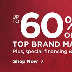 Ahorra hasta 60% en las mejores marcas de colchones