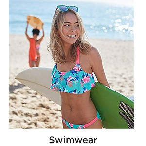 All Swimwear Separates