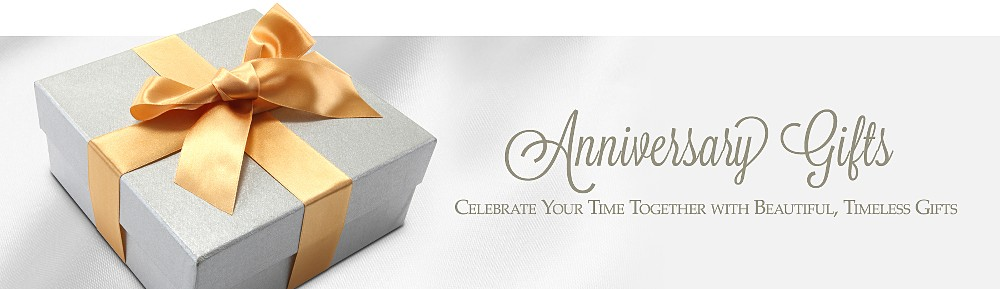 Shop Anniversary Jewelry