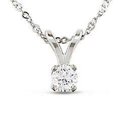 Fine Jewelry Buying Guide