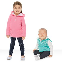 Baby & Toddler Clothing & Shoes