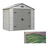 Shed & Outdoor Storage Bundles