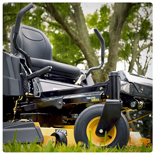All Riding Mower & Tractors Articles