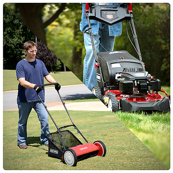 All Sears Lawn Mower Articles