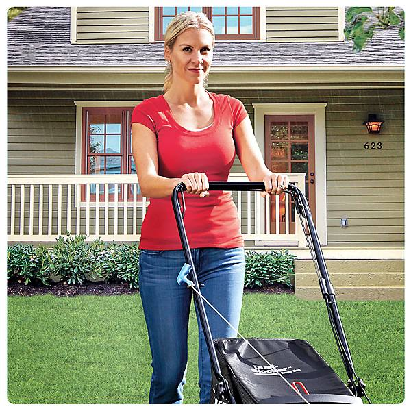 Lawn Mower Guide