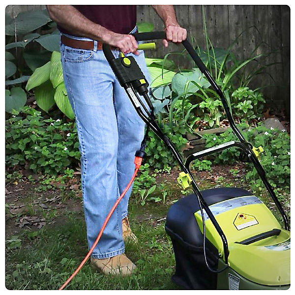 Corded vs. Battery Powered Mowers