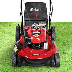 Sears Lawn Mowers