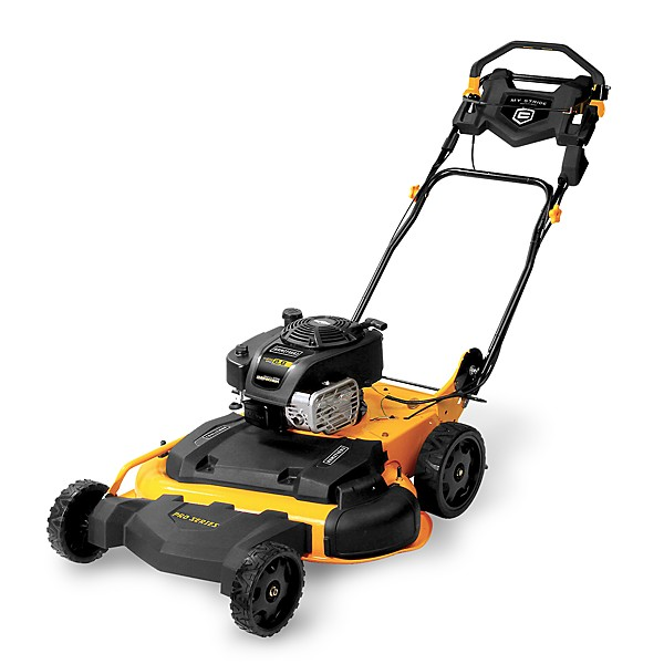 Craftsman Pro Series Lawn Mowers